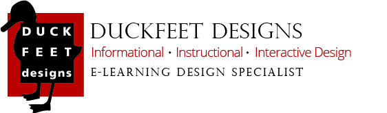 Duckfeet Designs